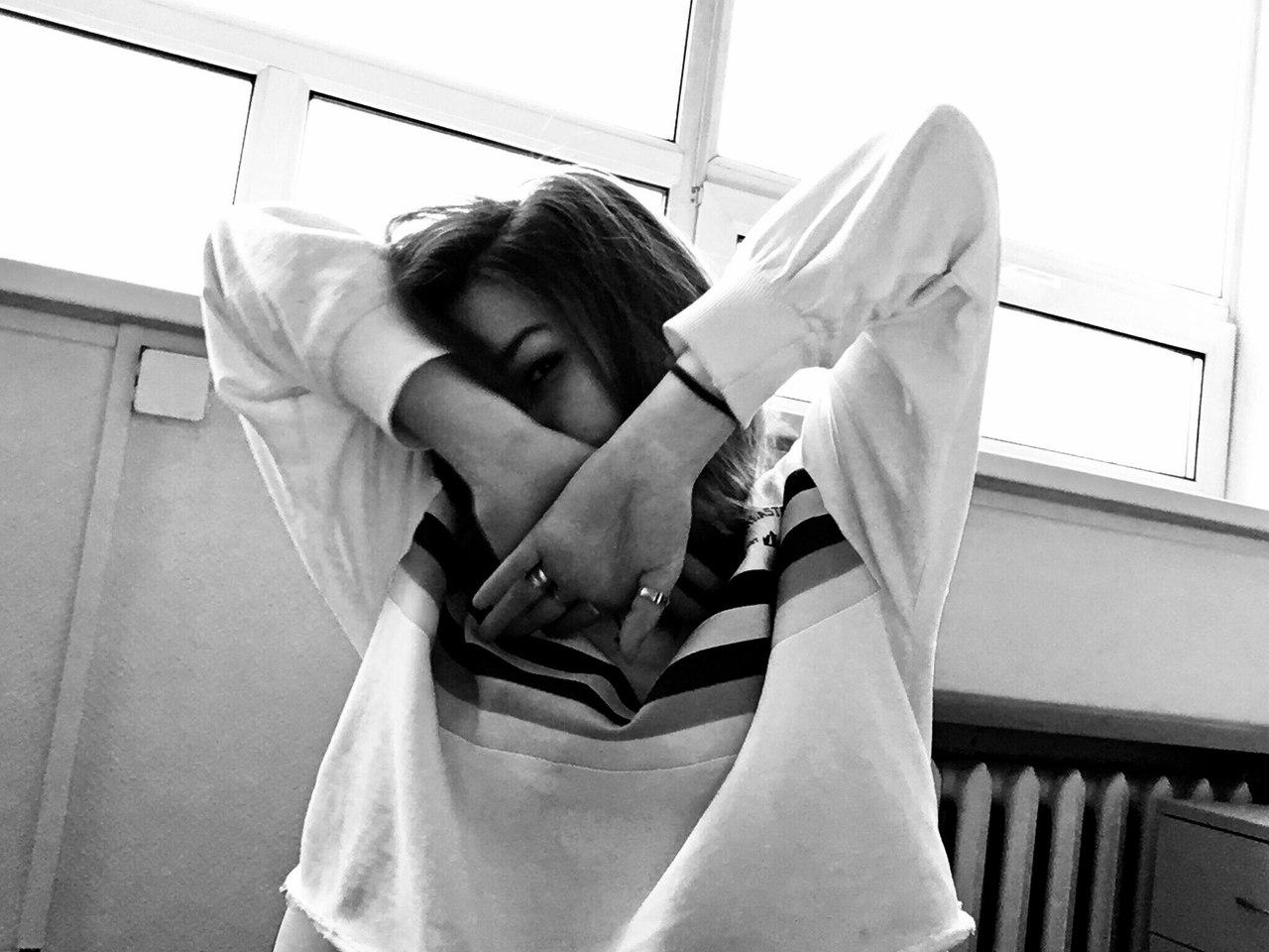 Valeriya Mik, Тюмень - фото №4