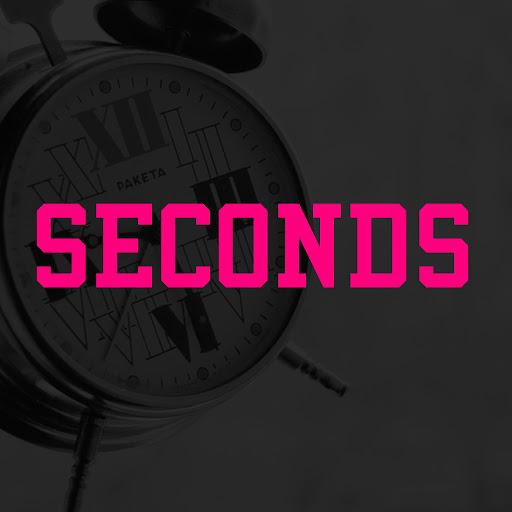 RM альбом Seconds