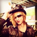 Yoshiki Official фото #49