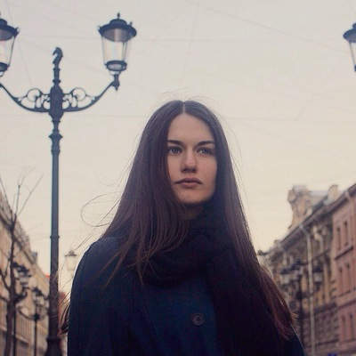 Катя Григорьева