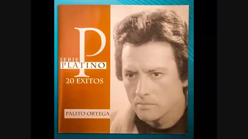 Palito Ortega 20 Exitos