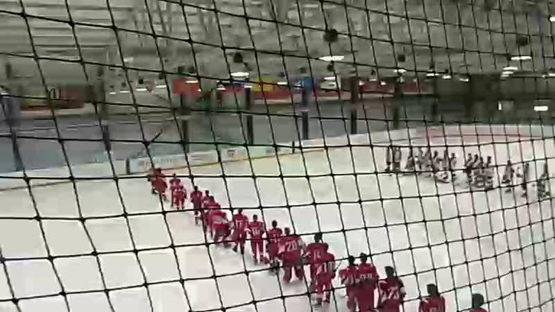 Локо 04 - ЦСКА (15.12.18)