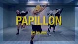 Jackson Wang - Papillon Choreography by Wind Chuang (SELF-WORTH)