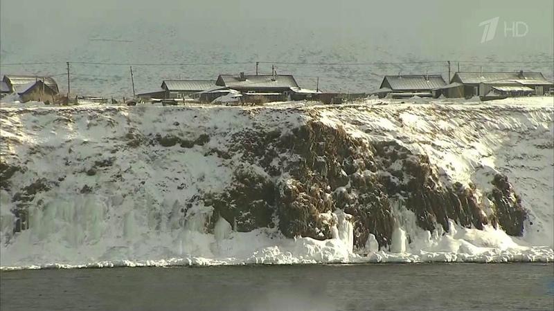 Социологи приехали наКурильские острова чтобы выяснить мнение жителей опритязаниях Японии