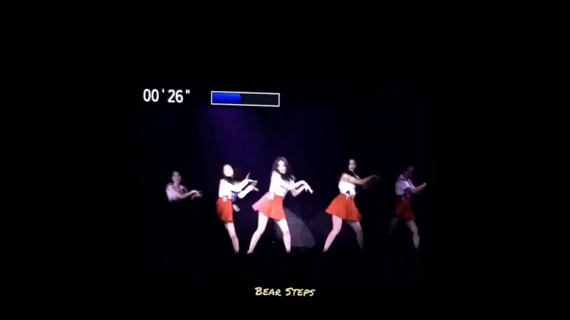 180922 Red Velvet - My Second Date @ `REDMARE` in TAIPEI Day 1