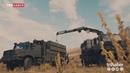 Yerli hava savunma sistemi HİSAR a ait test görüntüleri yayınlandı