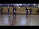 Україна Владислав Корж та Хореографічний колектив Real Dance місто Сквира.