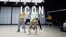 Icon Jayden Smith Main Guys choreography class
