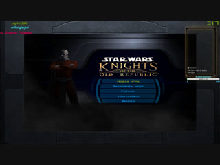 Star Wars: Knights of the Old Republic Часть 7 Татуин