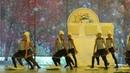 Школа танцю Little Stars - Фреді