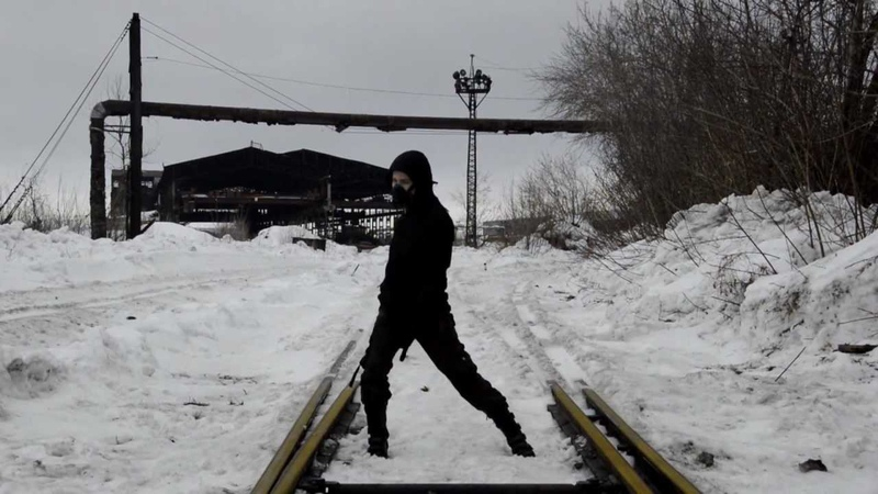 Industrial dance ☣ Xanthrax ☣ Cold Sequence Feat.C-Lekktor - Dark Blood