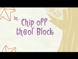 Happy Tree Friends - Chip Off the Ol Block (Ep #12)