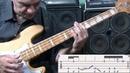 Scoop Marcus Miller - tutorial