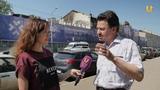 UTV. Историк Павел Егоров о том кто отвечает за пожары на объектах культурного наследия