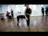 Gubanova Darya.Strip Choreo.
