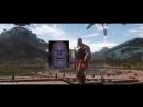 Компьютерная графика «Мстителей Война бесконечности» / Avengers Infinity War 2018