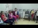 Мастер-класс от Марины Богатовой группа №3