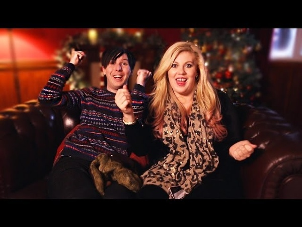❅ Christmas Charades with Louise! ❅