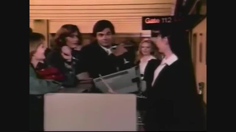 Scandal Sheet 1985 Burt Lancaster Lauren Hutton Pamela Reed Robert Urich Frances McDormand David Lowell Rich