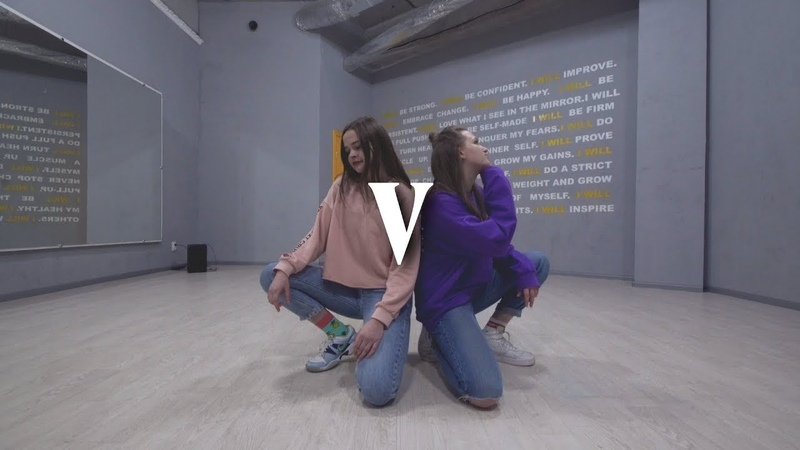 V - Jay Park (박재범) Yoojung X Koosung Choreography _ dance cover by CBN (시비엔)