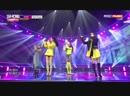 181205 Mamamoo - Wind Flower @ Show Champion