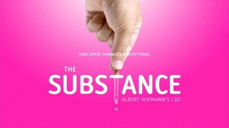 Вещество / The Substance: Albert Hofmann's LSD