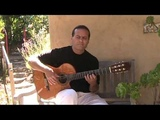 Inspiracion - Michael Marc (Gypsy Flamenco Masters) - Spanish Acoustic Guitar Improvisation