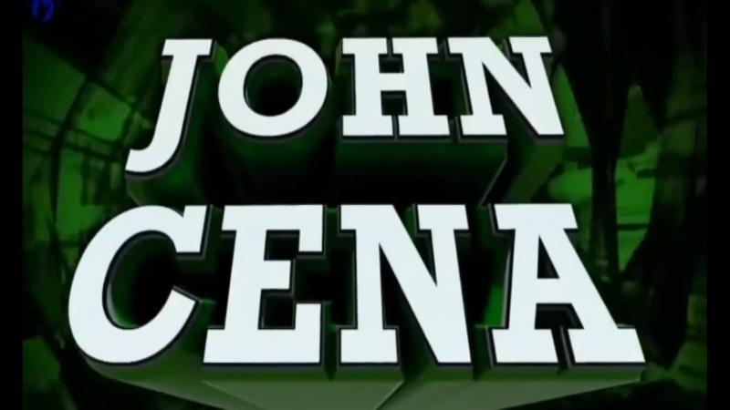 John Seena