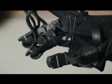 HaptX Gloves Launch Video - Realistic Touch for Virtual Reality