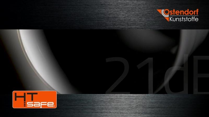 HT Safe®- Hausentwässerung 2.0 – Gebr. Ostendorf Kunststoffe GmbH