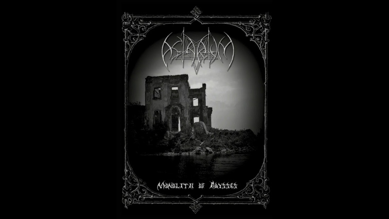 Astarium - Monolith of Abysses (Demo : 2006) Symphonic Black Metal From Russia.