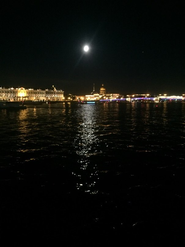 Витя Маркелов | Санкт-Петербург