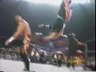 Eddie Guerrero,Rey Misteryo vs. La Parka,Blitzkrieg (WCW Nitro)