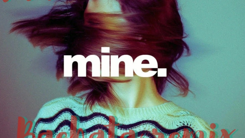Bazzi - Mine (Bachata remix Dj Kach)