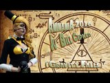Animania 2016 Джу - Bill Chiper (Gravity Falls)