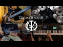 In The Name Of God - Dream Theater (Multi-Instrumental Cover) By Owen Davey