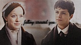 Anne + Gilbert | Falling around you (for Lucie)