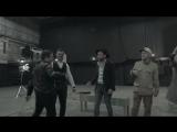 AsiaBong:)Каспийский Груз - Последняя песня (официальное видео)