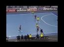 Futsal 96 final - Spain 3x5 Brazil