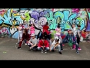 Gucci Gang/Anastasia Mikhaleva/kidsdance