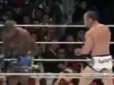 Wanderlei Silva vs. Quinton Rampage Jackson (highlights)
