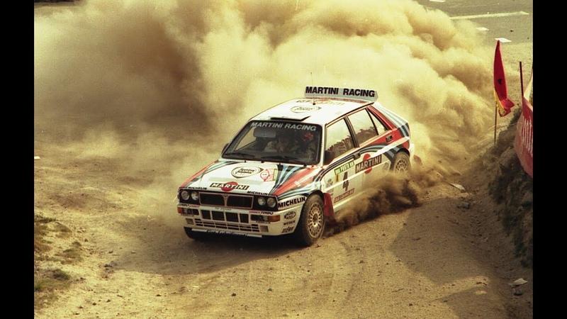 ПОЛНАЯ ИСТОРИЯ WRC | Часть №2: современная эпоха Чемпионата Мира по Ралли