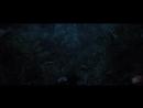Спасение от ядовитого дыма - Голодные игры И вспыхнет пламя 2013 - Момент из фильма