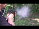 MP40 Full Auto Fun