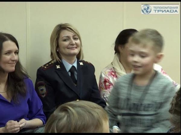 24 12 18 ТК Триада Новгородцы едут на Президентскую ёлку