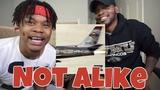 Eminem - Not Alike (Feat. Royce da 59) - ReactionBREAKDOWN