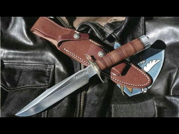 Идеальное оружие: Боевые ножи / Документальный / National Geographic