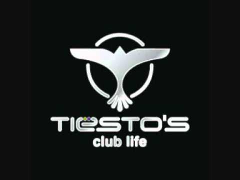 Tiësto - Tiëstos Club Life 142 part2 (best)
