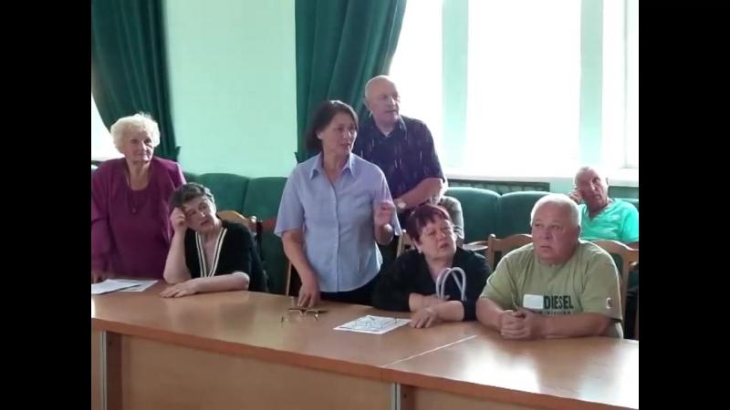 Реакция жителей Нежина на инициативу переименования улиц города в связи с декоммунизацией