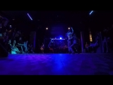 New Style Hustle Battle - final round from Create the Hustle vol. 3 - Kido with Diana Woli
